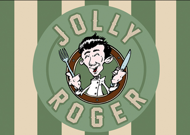 Jolly Roger Food